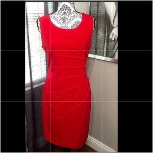 Calvin Klein Starburst Dress